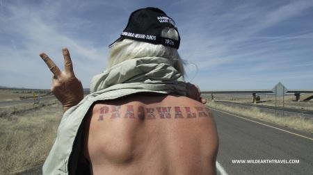 Peacewalker - Michael Oren