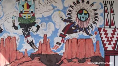 Arizona Painting